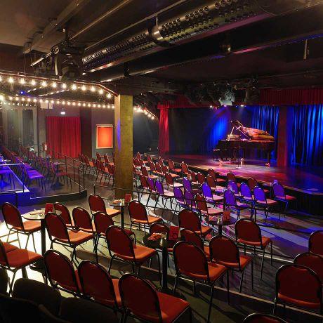 Bka Theater Berlin